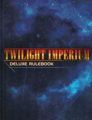 Twilight Imperium Deluxe Rulebook