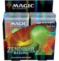 Zendikar Rising Collectors booster box