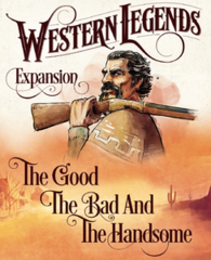Western Legends The Good And The Handsome