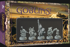 Jim Henson's Labyrinth: The Board Game - Goblins!