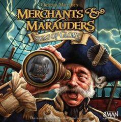 Merchants & Marauders: Seas of Glory Expansion