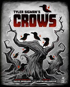 Tyler Sigmans Crows