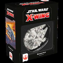 Millennium Falcon Expansion Pack