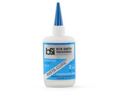 bSi Adhesives: Super Glue