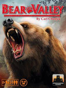 BEAR VALLEY