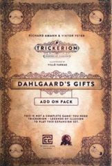 Trickerion: Dahlgaards Gifts
