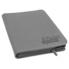 4 Pocket ZipFolio