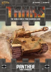 Tanks - German Panther Tank Expansion