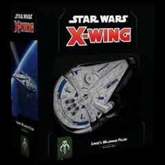X-Wing 2: Lando's Millennium Falcon Expansion Pack