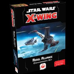 X-Wing 2: Rebel Alliance Conversion Kit