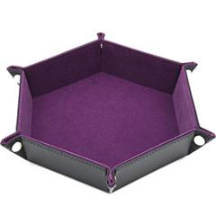 Fold Dice Tray