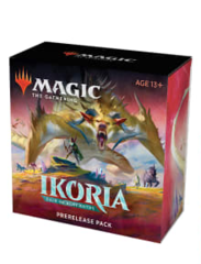 Ikoria: Lair of Behemoths: Pre-Release Pack