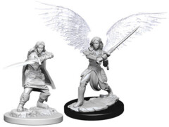 Aasimar Fighter
