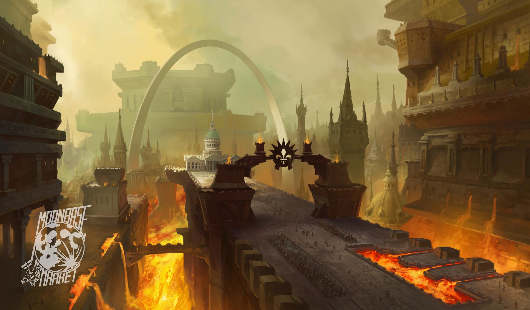 St. Louis Playmats Available!