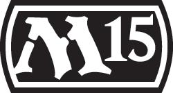 Magic 2015 (M15)