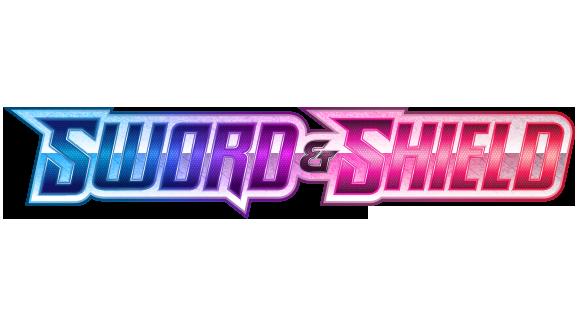 SWSH01: Sword & Shield Base Set
