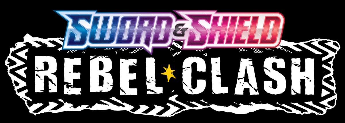SWSH02: Rebel Clash