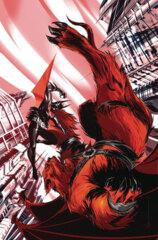 Batman Beyond Vol 6 #43 Cover A