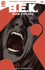 Black Eyed Kids #10