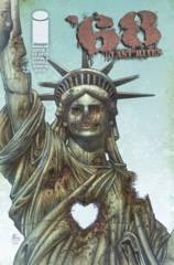 68 Last Rights #1 (Of 4) Cover B Van Dyke & Fotos