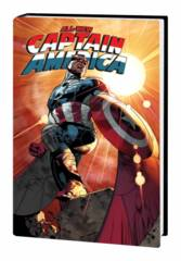 All New Captain America Vol 1 Hydra Ascendant HC