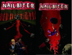 Nailbiter Lot 4 5