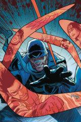 Suicide Squad Vol 6 #5 Cover A