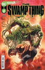 Swamp Thing #1 (Of 10) Cover A Mike Perkins