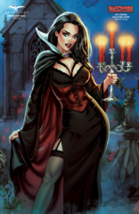 Grimm Fairy Tales Vol 2 #32 Cover E Elias Chatzoudis Baltimore CC Exclusive LTD 250