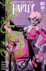 Batman White Knight Presents Harley Quinn #2 (Of 6) Cover A Sean Murphy