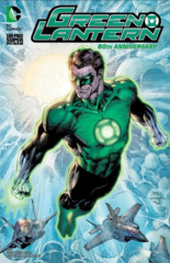 Green Lantern 80th Anniversary 100 Page Super Spectacular #1 2010s Jim Lee Variant