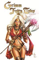 Grimm Fairy Tales Vol 7 TPB