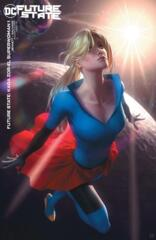Future State Kara Zor-El Superwoman #1 (Of 2) Cover B Alex Garner Variant