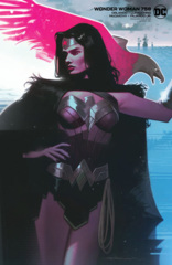Wonder Woman Vol 1 #758 Cover B Jeff Dekal Variant