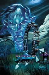 Spirit Hunters #2 (Of 12) Cover D Watson