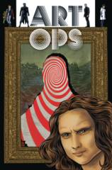 Art Ops Vol 1 TPB