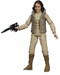 Star Wars Black #23 Toryn Farr 3 3/4 Inch Action Figure