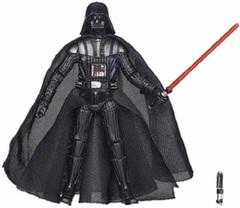 Star Wars Black #26 Darth Vader 3 3/4 Inch Action Figure