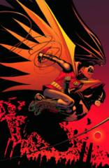 Batman & Robin Vol 3 Death Of The Family HC