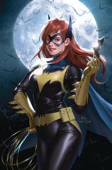 Batgirl Vol 5 #46 Cover B Inhyuk Lee Variant