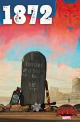 1872 #1 (Secret Wars)