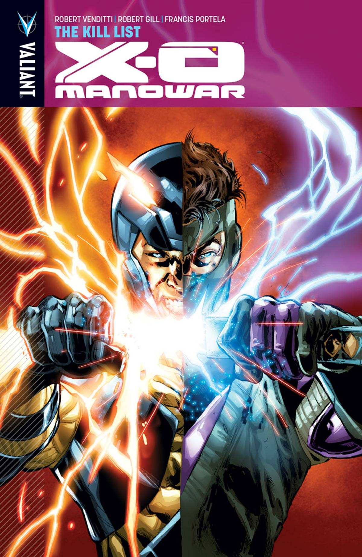X-O Manowar Vol 11 Kill Lust TPB