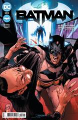 Batman Vol 3 #109 Cover A Jorge Jimenez