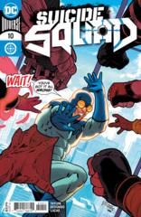 Suicide Squad Vol 6 #10 Cover A Bruno Redondo