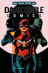 FCBD 2015 Dark Circle Comics #1