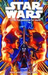 Star Wars Vol 1 In The Shadow Of Yavin TPB