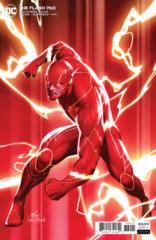 Flash Vol 1 #760 Cover B Inhyuk Lee Variant