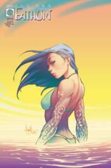 All New Fathom #1 1:24 Variant