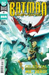 Batman Beyond Vol 6 #47 Cover A Dan Mora