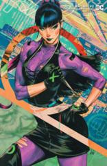 Batman Vol 3 #92 Cover B Artgerm Variant